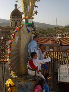 Festa dell'Assunta, Randazzo