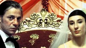 Fotogramma da La sposa turca