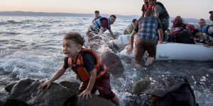 da Staleless on Lesvos, di G. Smallman
