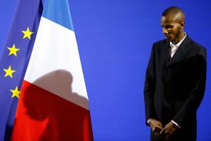 Bathily originario del Mali ha ricevuto la cittadinanza onoraria per aver salvato 6 ostaggi