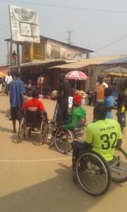 Disabili a scuola (foto Pasquazzi)