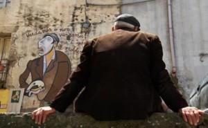Invecchiamento e spopolamento dei paesi in Sardegna