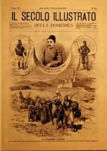 Il Secolo Illustrato,  17 novembre 1895