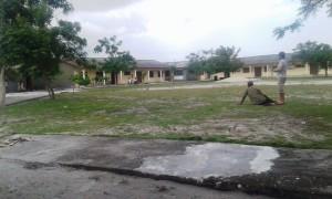 La scuola (Foto Pasquazzi)