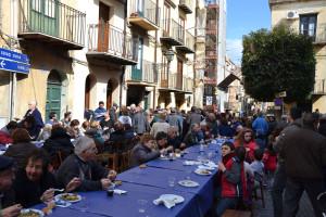 Castelbuono, Tavula aperta (foto Cucco)