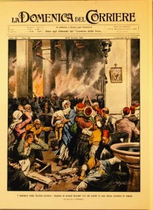 La Domenica del Corriere, 16 maggio 1900