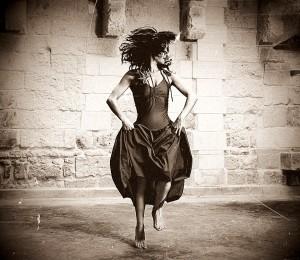 Ballerina di taranta, oggi