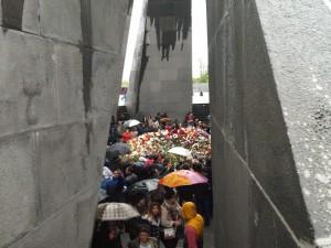 Dentro il Memoriale