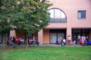 Centro Zonarelli (foto Amelii)