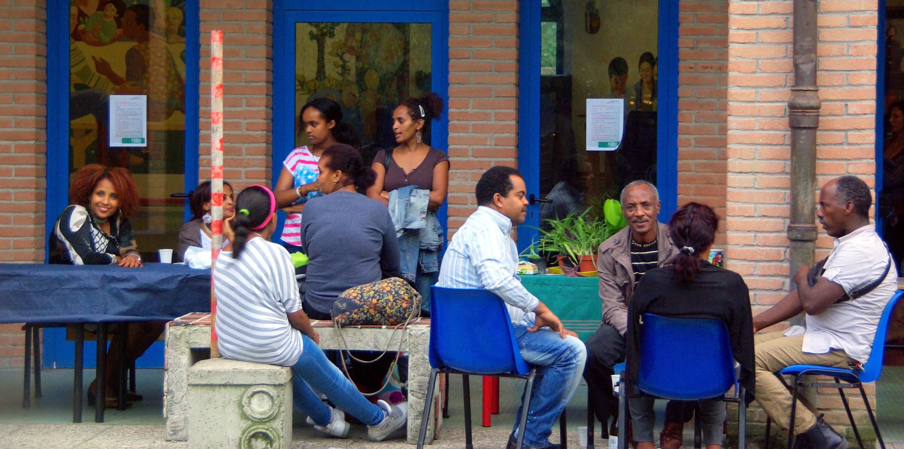 Centro Interculturale Zonarelli