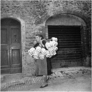 Vittoria Leoncini, 1936