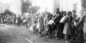Genocidio e deportazione dei bambini armeni, 1915