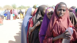 Somali rifugiati in Dadaab@Andre Vltchek