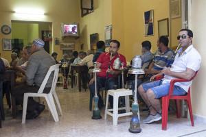 Tunisini a Mazara del Vallo (foto E. Grosso)
