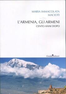 Libro del giorno: Armeni, un popolo in perenne migrazione