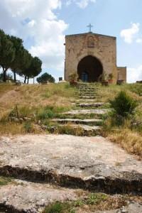 Santuario Madonna dell'Alto, Mazara ( Foto Montalbano)