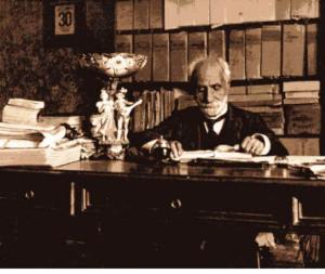 Giuseppe Pitrè