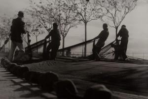 Mazara, foto F. Maraini, 1952