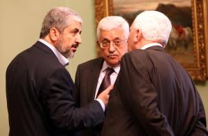 Mazen-Hamas-e-il-negoziatore-Azza-Al-Ahmed.