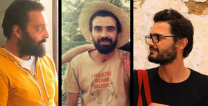Ala Eddine Slim - Fakhri El Ghazel - Atel Maatallah (ph. Nawaat org.)