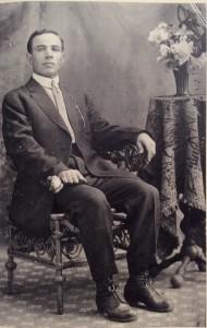 Giuseppe Cinquemani,Milwaukee