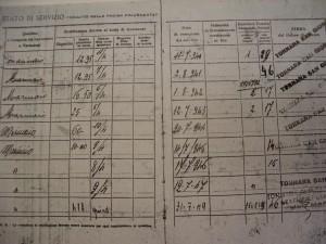Registro paga, Tonnara di S. Giorgio (foto Giardina)