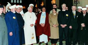 1986,  Spirito di Assisi