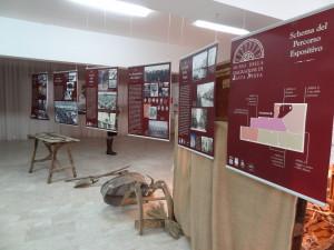 Museo dell'emigrazione di Santa Ninfa