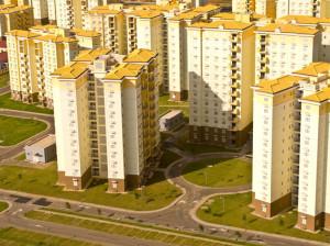 Kilamba, la città nuova di fondazione cinese