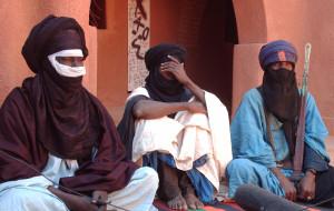 Tuareg (da Claudot-Hawad, N. Michaud)