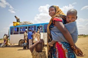 Rifugiati somali (Unicef Ethiopia, Filckr CC)