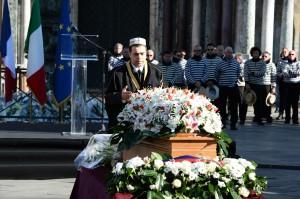 Funerali Valeria: Imam, Allah aiuti famiglia e Europa