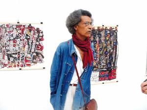 Hawad, poeta tuareg contemporaneo