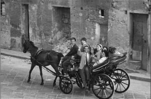 Melo Minnella, Palermo, 1963