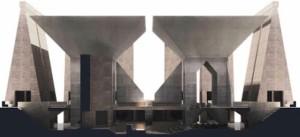La Sinagoga di Hurva, mai edificata