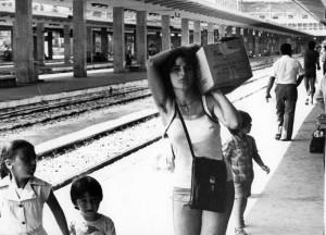 Gigi Petix, Palermo, 1978