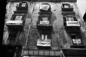 Toni Gentile, Palermo, 1992