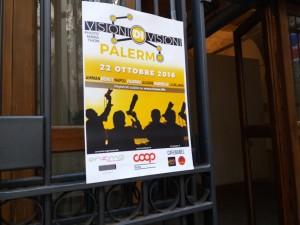 Visioni(Di)Visioni a Palermo (ph. Costa)