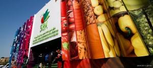 Fiera dell'Agricoltura a Rabat