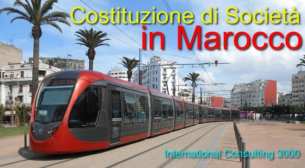 Camera Commercio Italo Marocchina Casablanca : Esperienze delle piccole medie imprese italiane in marocco