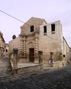 Chiesa della Annunziata a Palazzolo