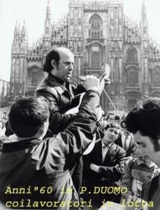 Trincale a Milano