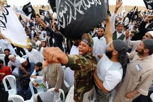 Movimenti jihadisti a Tunisi
