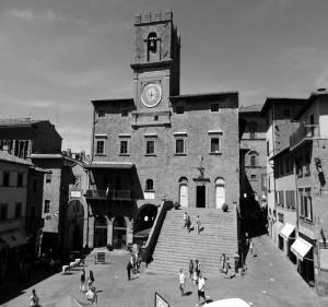 Cortona-Arezzo