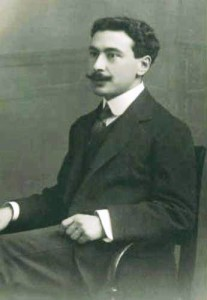 Raffaele Pettazzoni