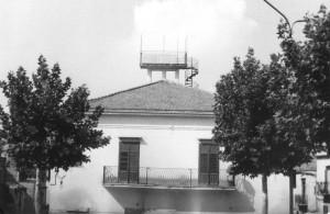 Bolognetta - Palazzo Monachelli (@Archivio Millestorie)