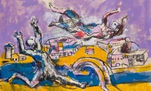 Fo rilegge Chagall