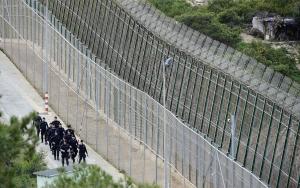 Tra Ceuta e Spagna