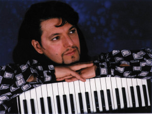 1. Santino Spinelli