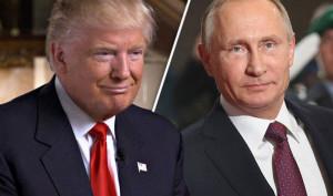 Trump e Putin